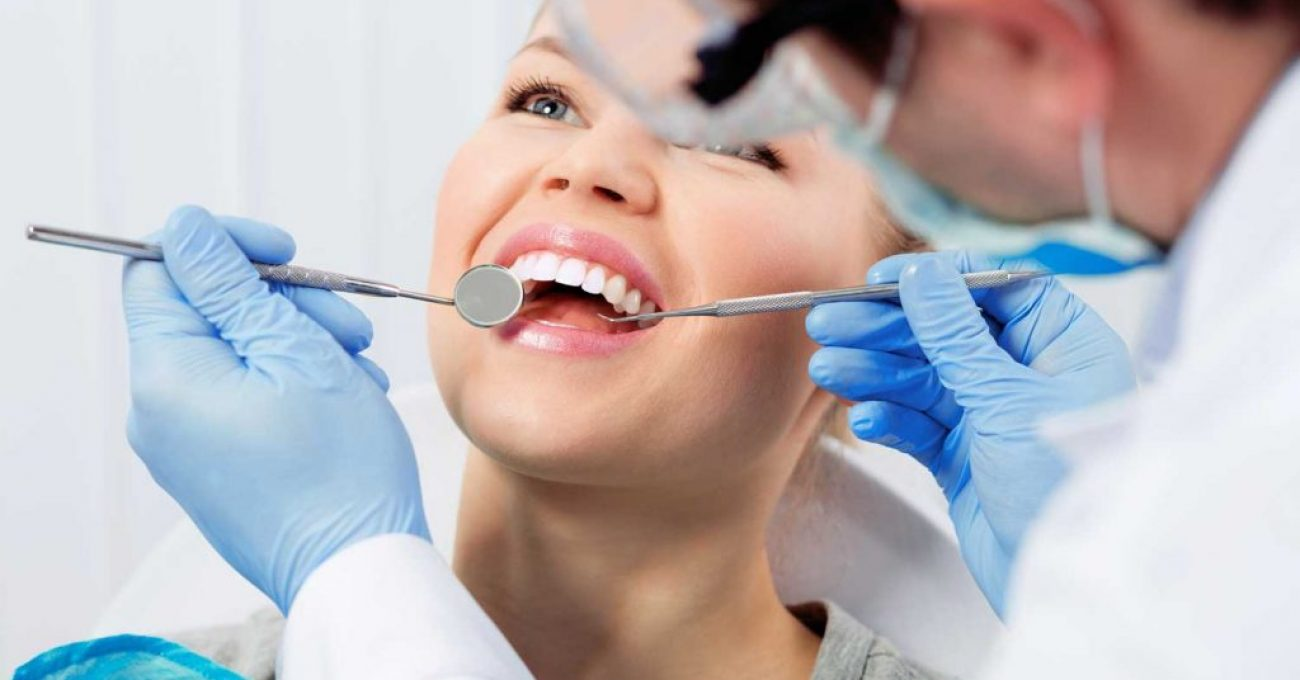 How Much Does It Cost To Get A Full Mouth Of Dental Implants